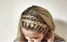 Super simple #braid for any occasion!