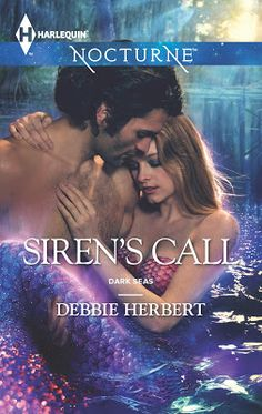 "#BookReview Siren's Call by @DebHerbertWrit on @KristinRavelle 's blog! ""This is my first mermaid book and I'm impressed with how the author blends the fantasy element of mermaids into a modern day life story telling..."" http://kristinravelle.blogspot.in/2015/05/sirens-call-by-debbie-herbert-review.html #ParanormalRomance #Mermaids #MustRead #NjkinnyToursAndPromo"