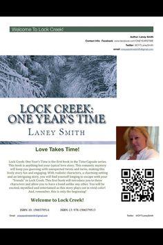 Lock Creek: One Year's Time