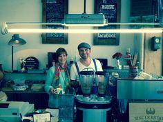 👍🏼 Koffie & Zo Delft. Aanrader!