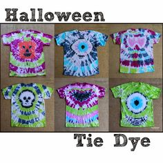Tulip Tie Dye T-shirt Party! Tie Dye your Summer! Tie Dye is the first signs of Summertime. The bright colors and hippy look are perfect for Summer b… Tye Dye, Tye And Dye, How To Tie Dye, Diy Tie Dye Designs, Tulip Tie Dye, Tie Dye Folding Techniques, Diy Tie Dye Shirts, Tie Dye Party, Rosalie