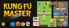 Kung Fu Master #Action, #Android, #Capx, #Construct2, #Cute, #Fast, #Html5Game, #Ios, #Ipad, #Iphone, #Kids, #Mobile, #Reaction, #Touch, #UncertainStudio, #Wordpress https://goo.gl/Puymxn