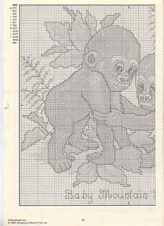 Gorillas - pg 1