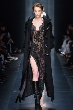 Ermanno Scervino Fall 2019 Ready-to-Wear Collection - Vogue