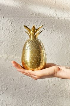 The Pineapple Co. Pineapple Tumbler