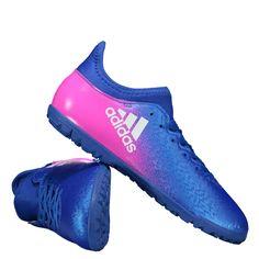 7364df8999e88 Chuteira Adidas X 16.3 TF Society Juvenil Somente na FutFanatics você  compra agora Chuteira Adidas X