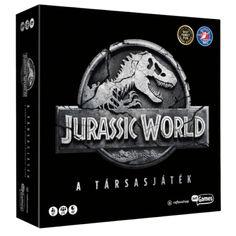 Dolgozzatok össze, hiszen a feladat nem kisebb, mint egy egész dinoszaurusz park irányítása! Dobby Harry Potter, Game Jurassic World, Jurassic Park, Hogwarts, Nottingham, Board Games, Dna, Film, Control