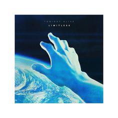 Tonight Alive - Limitless (Vinyl)