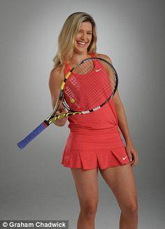 """Eugenie """"Genie"""" Bouchard Pictures Thread! - Page 73 - TennisForum.com"""