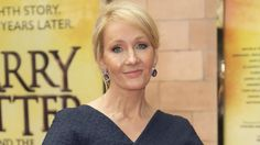 Harry Potter author JK Rowling has urged her fans not to give money to orphanages.