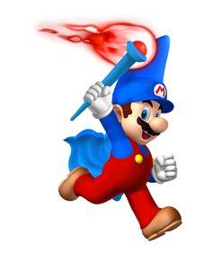 Super Mario Bros. - Taringa!