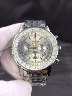 Watch Master, Breitling Navitimer, Pop Fashion, Watches For Men, Accessories, Beautiful Things, Classic, Men Watch, Men