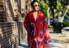 @MusingMutley: The best street style from Mercedes-Benz Fashion Week Australia 2016, Buro 24/7