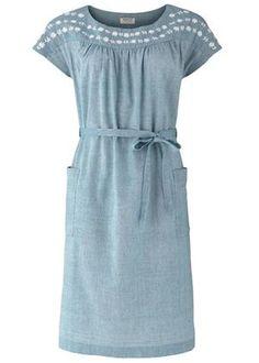 Daisy Chain dress.