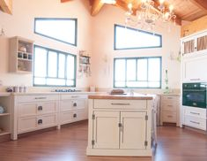 Когда материя отвечает дизайн: дизайнер кухонь взгляд |  Строительство и жилье