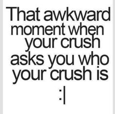 Love Quotes : Top 100 Crush Quotes for Him… Crush Quotes For Him, Secret Crush Quotes, Crush Quotes About Him Teenagers, Crushing On Him Quotes, Crush Sayings, Funny Quotes For Teens, Teen Quotes, Jokes For Teens, Nice Quotes For Girls