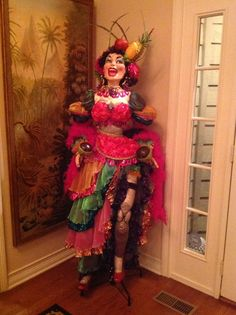 Katherine's Collection Maria La Chula Showgirl by Wayne Kleski | eBay