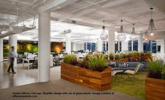 Image result for gen y office design