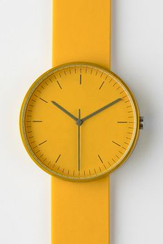 Yellow...I love you!