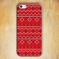 Red aztec Red Aztec is a smart phone cover that carries an Aztec design which has shades of red on it. Though originating from ancient civilizations these patterns are good for decorating the modern day smart phone covers as well. This case could be used on iPhone 4/5, Galaxy S 3/4 and on iPod touch 4/5 as well. This phone case could amply decorate your smart phone in order to make it personalize in a beautiful way.