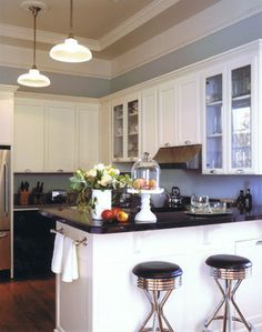 On Pinterest Traditional Kitchens Houzz And Kitchens And Bathrooms