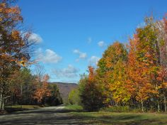 Montgomery Center, Vermont. Photographed by Tim Prevett