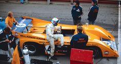 Real Racing, Sports Car Racing, Racing Team, Sport Cars, Race Cars, Motor Sport, Auto Racing, Le Mans, Maclaren Cars