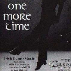 One More Time: Culkin School of Traditional Irish Dance: MP3 Downloads