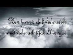 ▶ Devil's Backbone (Lyrics) - The Civil Wars - YouTube