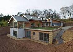 Resultado de imagen de passive house plans ireland