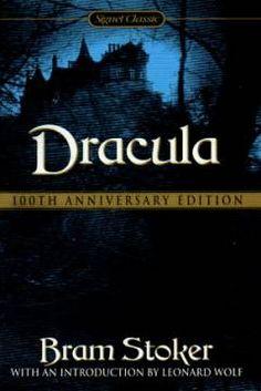 Anyone read dracula by Bram Stoker ?