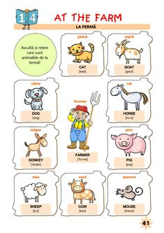 Clasa Pregătitoare : Limba engleză pentru clasa pregătitoare Homeschooling, English, Education, English Language, Onderwijs, Learning, Homeschool