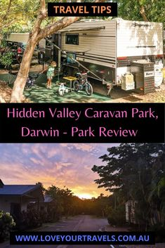 One of the best Caravan Parks in Darwin, Northern Territory Australia to base yourself and explore the area. Caravan Parks, Best Caravan, Travel Oz, Travel Tips, National Park Tours, National Parks, Litchfield National Park, Camping Photography, Holiday Park