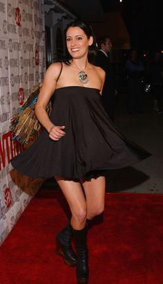 paget brewster showtime - Google Search