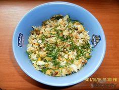 RÝŽE S PÓRKEM Potato Salad, Potatoes, Ethnic Recipes, Food, Potato, Essen, Meals, Yemek, Eten
