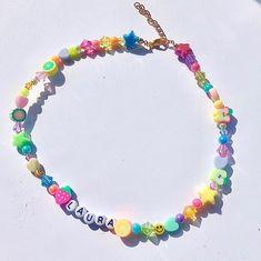 Cute Jewelry, Diy Jewelry, Beaded Jewelry, Jewelery, Jewelry Accessories, Handmade Jewelry, Beaded Bracelets, Jewelry Making, Handmade Bracelets