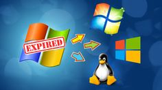 SEXPAND On April 8th, Microsoft will officially cut off support, service, and security updates for Windows XP. It's been a long time coming, but depending on where you stand, it's either overdue or absolute armageddon. If you're just coming out of the Windows XP world and need help getting oriented, here are some tips to help you get your bearings.