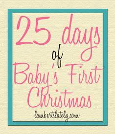 25 Days of Baby's Fi