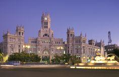 Madrid, a través de las canciones que mencionan sus rincones (MAPA INTERACTIVO)