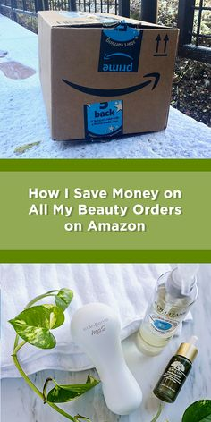 This Amazon trick brought my beauty routine to the next level.
