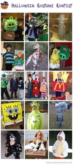 Halloween Costumes for Kids holidays