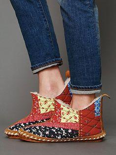 Rio Slipper Boot. http://www.freepeople.com/whats-new/rio-slipper-boot-26045088/