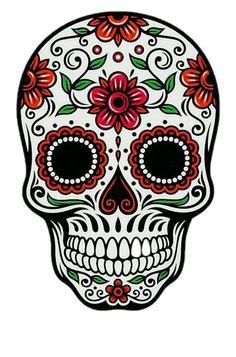 Skull – Calavera Day Of The Dead Skull Death Mexican Cuisine PNG – calavera, bone, day of the dead, death, flower - Lombn Sites Tatto Skull, Day Of The Dead Skull Tattoo, Day Of The Dead Drawing, Skull Tattoo Flowers, Day Of The Dead Art, Flower Skull, Sugar Skull Artwork, Sugar Skull Painting, Sugar Skull Drawings