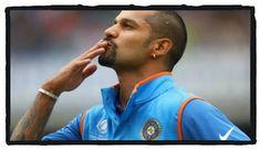 Fastest ever debut Test century ✅ Highest debut Test score for India ✅ Fastest to ODI runs for India ✅ India's top scorer at ✅ Top scorer at and ✅ Happy Birthday to International News Headlines, Old Man Portrait, Sunil Gavaskar, The Rundown, Shikhar Dhawan, Cricket World Cup, Hair Raising, Cricket News, Old Men