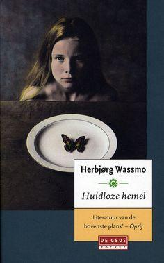 Herbjorg Wassmo, eerste boek uit de tora trilogie, prachtige serie.