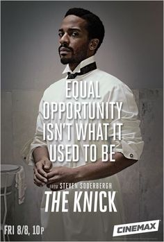 Affiche Andre Holland
