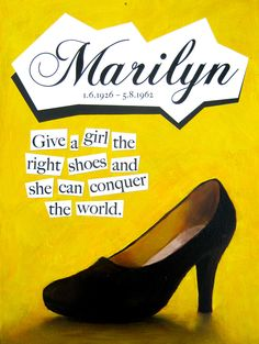 Marilyn Monroe in memoriam. #marilyn #collage by Petri Fills