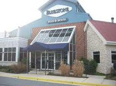 Bluestone in Timonium - outstanding food!!!