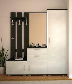My dream home 🙇♂️ Bedroom Cupboard Designs, Wardrobe Design Bedroom, Hall Furniture, Bedroom Furniture Design, Home Room Design, Living Room Designs, House Design, Home Entrance Decor, Home Decor