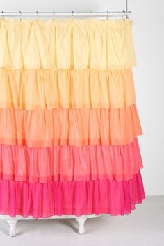 Ombre everywhere. #urbanoutfitters